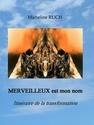 """Introduction de """"MERVEILLEUX est mon nom - Itinéraire de la transformation"""" Livre_10"""