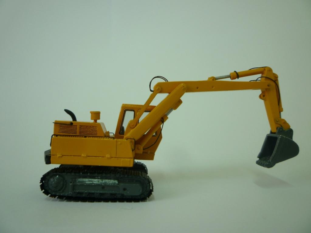 NOBAS UB361 von CPL Model Factory P1120118