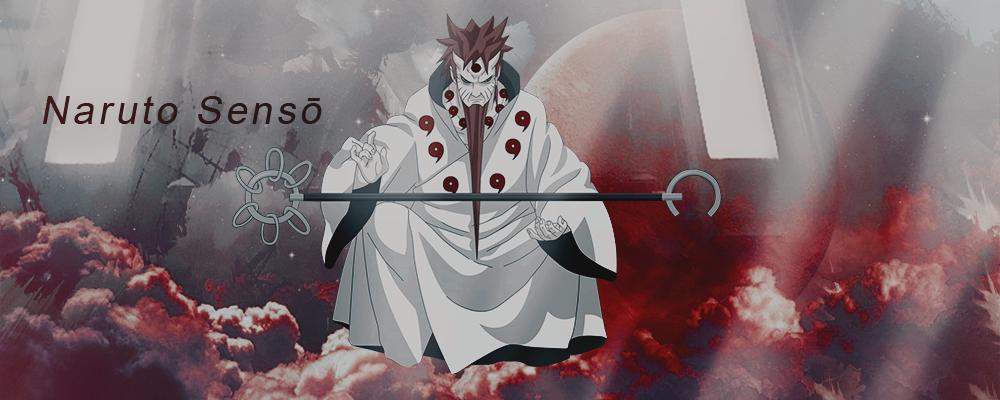 Naruto Sensō