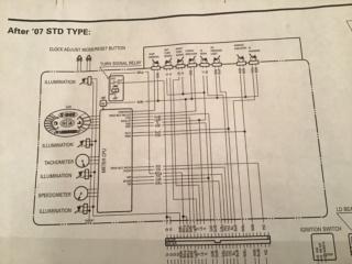 Rear turn signal / marker lights ? 2f8a7310