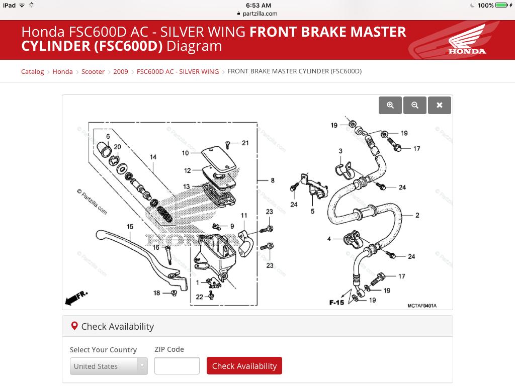Rear wheel spline wear Image11