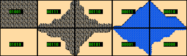 [6502] Un jeu d'aventure dans 40 ko. - Page 4 Tilese11