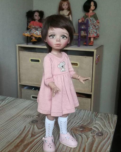 Lily - fille d'Elena Anatolyevna 12135910