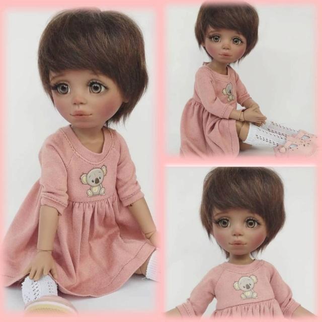 Lily - fille d'Elena Anatolyevna 12139210