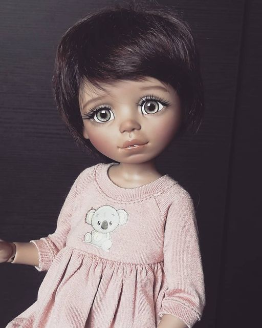 Lily - fille d'Elena Anatolyevna 12155710