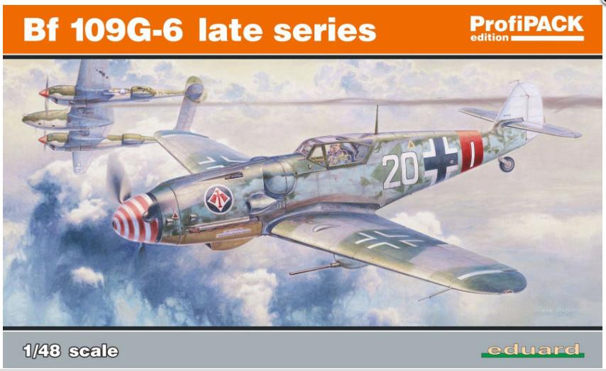 A vendre quelques avions au 1/48° - Ajouts et baisses de prix Bf-10910