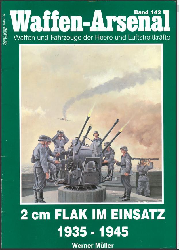 [Zvezda] 1/72 FLAK-38 Captur21