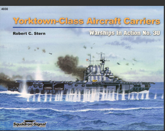 Yorktown CV5 Merit au 1/350 + kit détaillage infini Model - Page 3 Captur42
