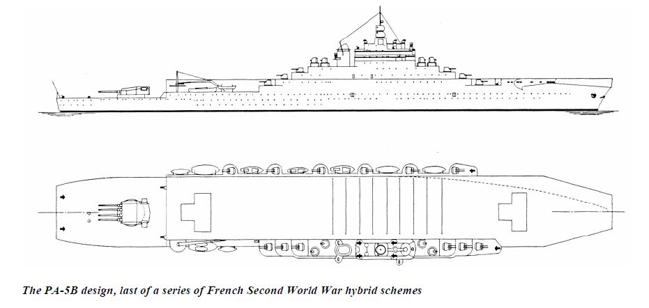 Les projets des marines de l'axe Captur50