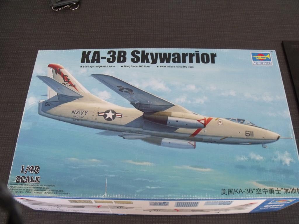 A vendre quelques avions au 1/48° - Ajouts et baisses de prix Dscf7126