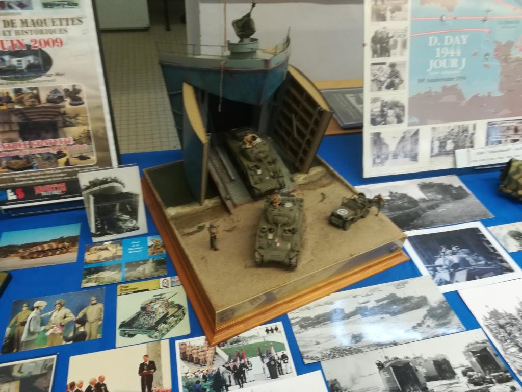 Exposition Maquettes & Figurines à Batz sur Mer  - Les photos. Img_2085