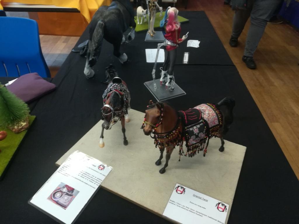 Exposition Maquettes & Figurines à Batz sur Mer  - Les photos. Img_2092