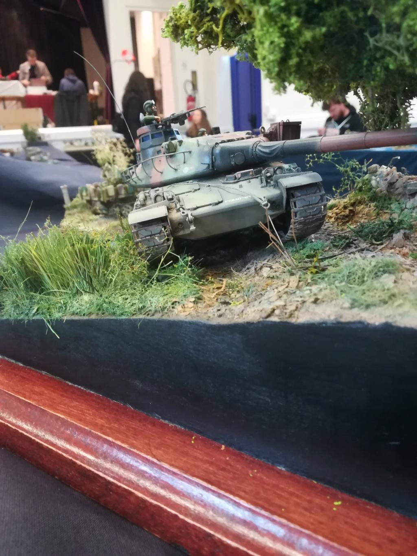 Exposition Maquettes & Figurines à Batz sur Mer  - Les photos. Img_2101