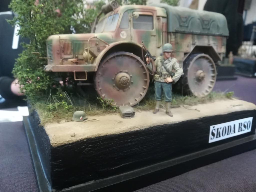 Exposition Maquettes & Figurines à Batz sur Mer  - Les photos. Img_2109