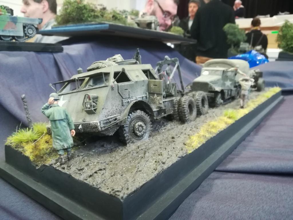 Exposition Maquettes & Figurines à Batz sur Mer  - Les photos. Img_2110
