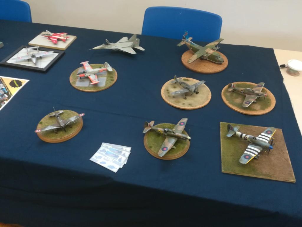 Exposition Maquettes & Figurines à Batz sur Mer  - Les photos. Img_2114