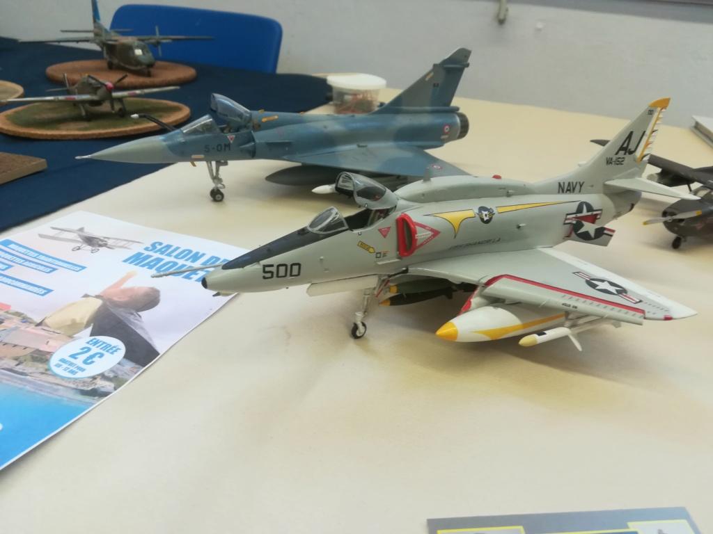 Exposition Maquettes & Figurines à Batz sur Mer  - Les photos. Img_2117
