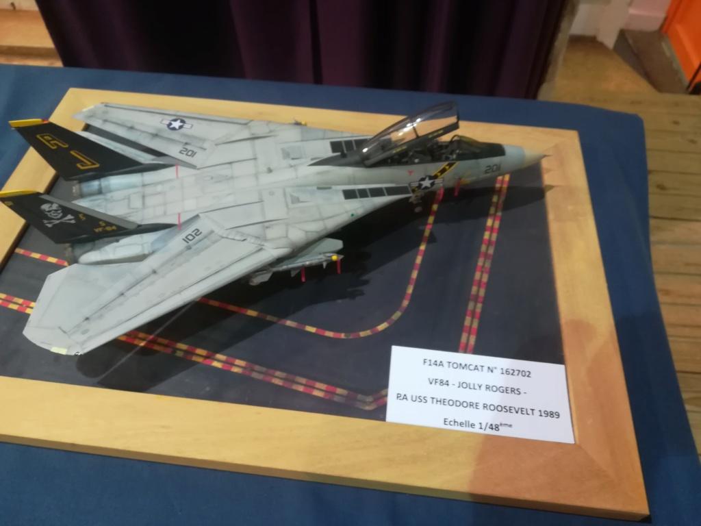 Exposition Maquettes & Figurines à Batz sur Mer  - Les photos. Img_2133