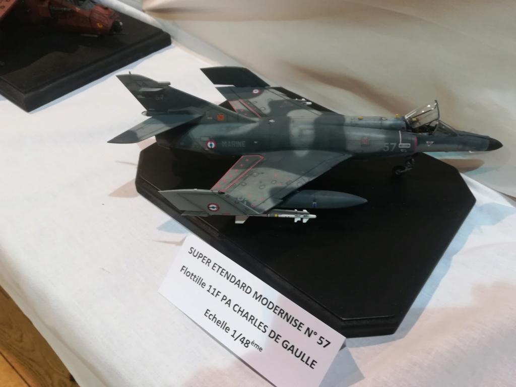 Exposition Maquettes & Figurines à Batz sur Mer  - Les photos. Img_2139