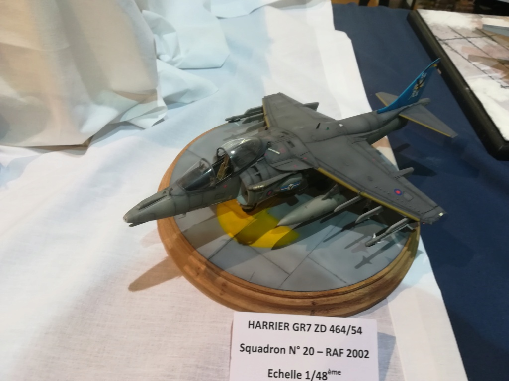 Exposition Maquettes & Figurines à Batz sur Mer  - Les photos. Img_2141