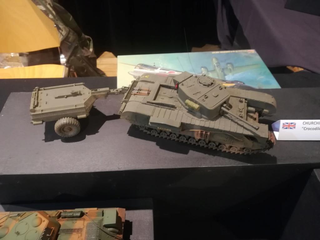 Exposition Maquettes & Figurines à Batz sur Mer  - Les photos. Img_2149