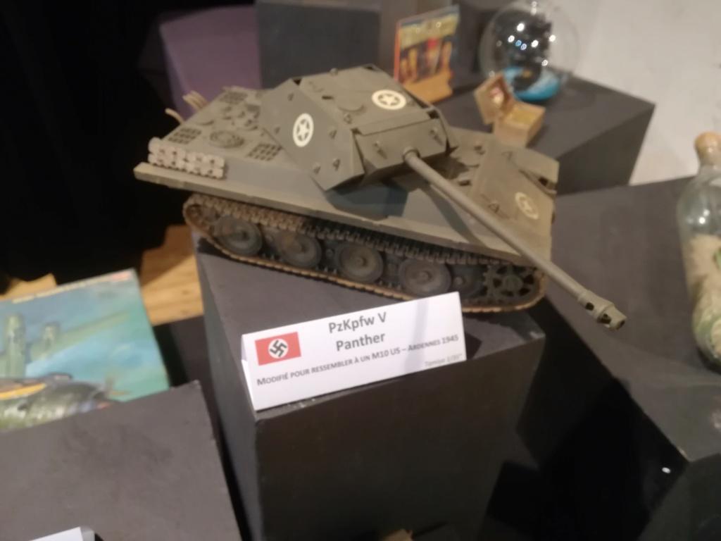 Exposition Maquettes & Figurines à Batz sur Mer  - Les photos. Img_2152