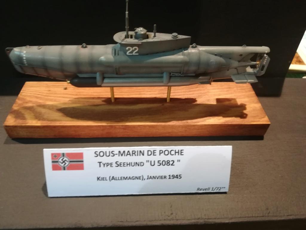 Exposition Maquettes & Figurines à Batz sur Mer  - Les photos. Img_2153