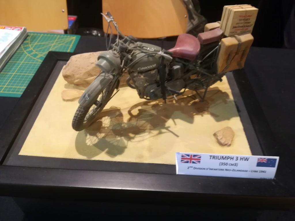 Exposition Maquettes & Figurines à Batz sur Mer  - Les photos. Img_2154