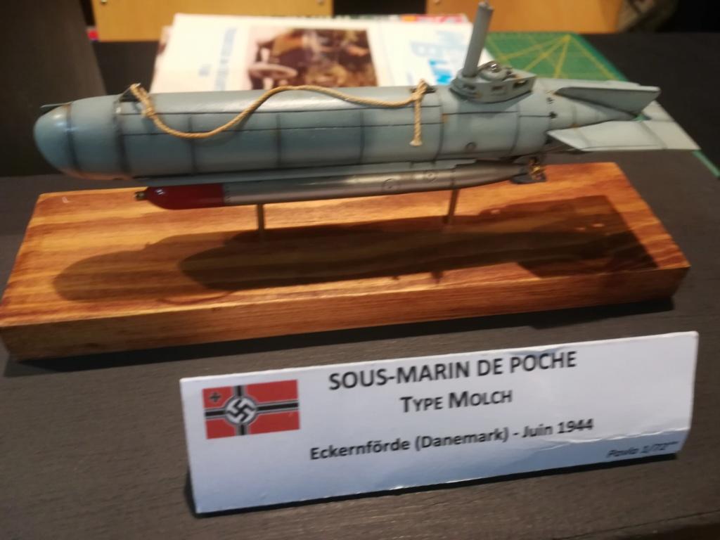 Exposition Maquettes & Figurines à Batz sur Mer  - Les photos. Img_2156