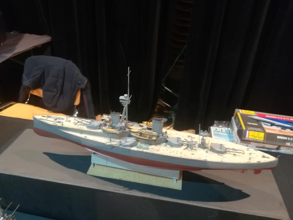 Exposition Maquettes & Figurines à Batz sur Mer  - Les photos. Img_2159