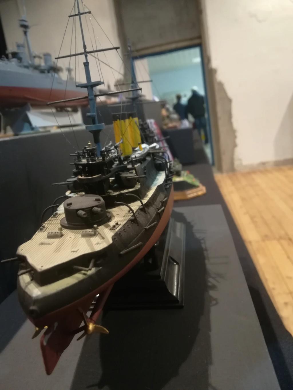 Exposition Maquettes & Figurines à Batz sur Mer  - Les photos. Img_2160