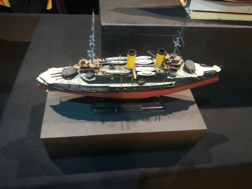 Exposition Maquettes & Figurines à Batz sur Mer  - Les photos. Img_2161