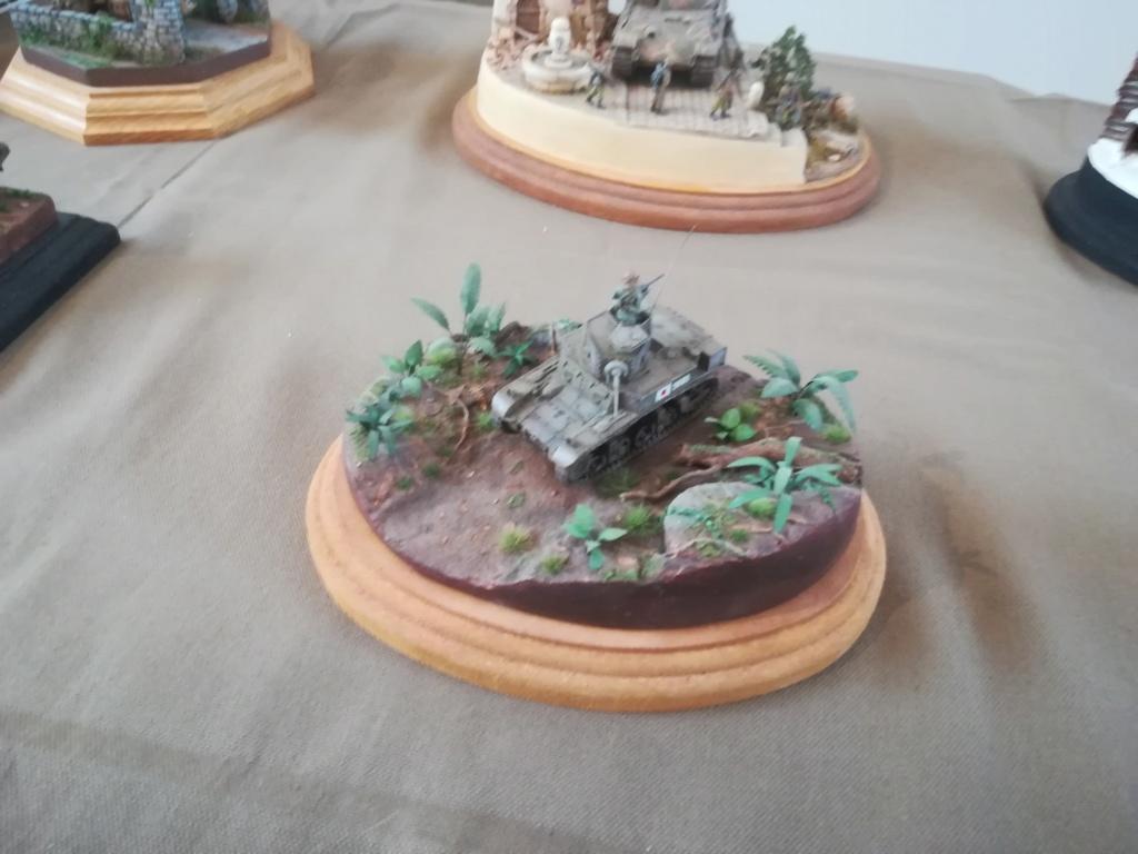 Exposition Maquettes & Figurines à Batz sur Mer  - Les photos. Img_2176