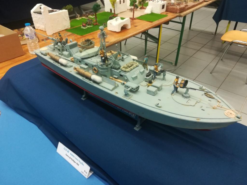 Exposition Maquettes & Figurines à Batz sur Mer  - Les photos. Img_2196
