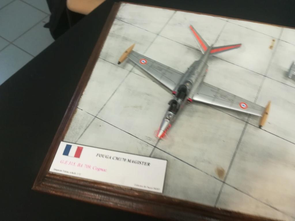 Exposition Maquettes & Figurines à Batz sur Mer  - Les photos. Img_2199
