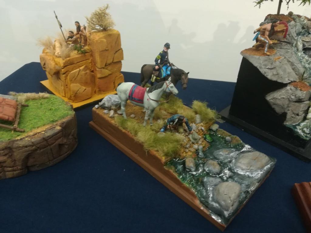 Exposition Maquettes & Figurines à Batz sur Mer  - Les photos. Img_2205