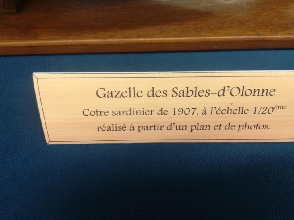Exposition Maquettes & Figurines à Batz sur Mer  - Les photos. Img_2208