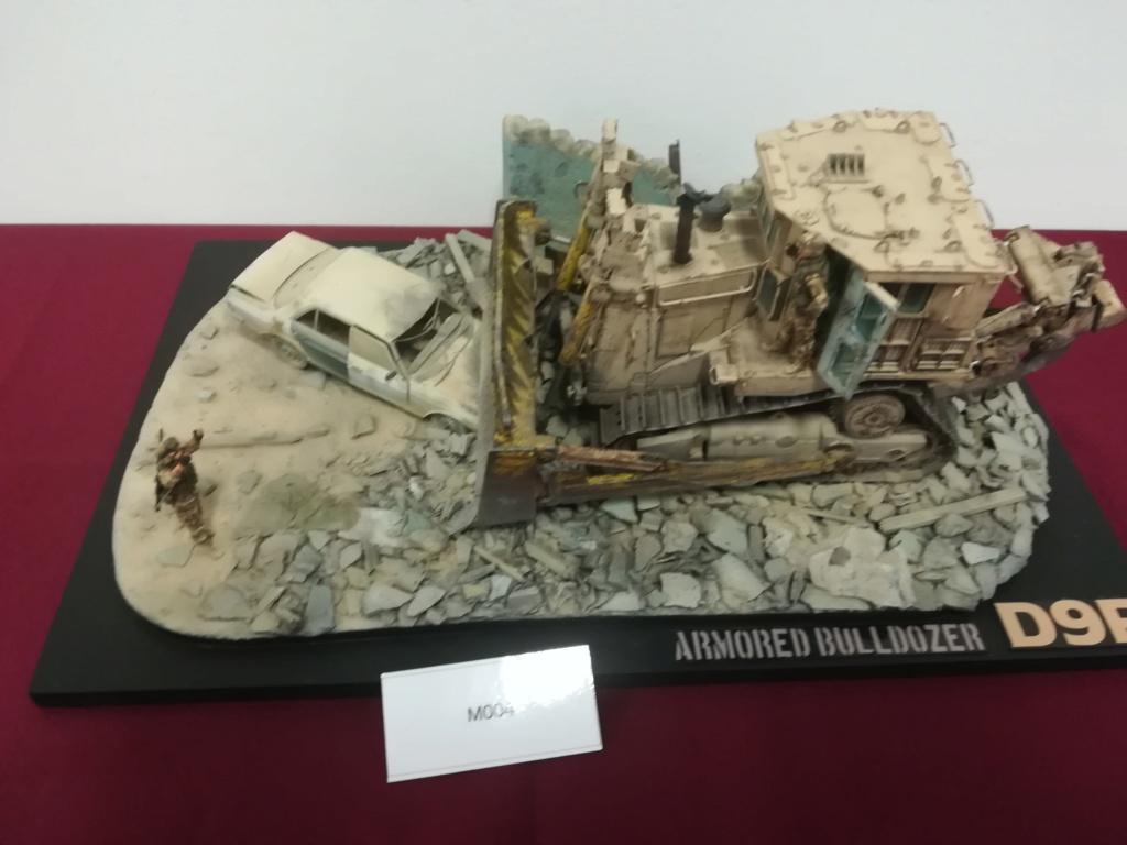 Exposition Maquettes & Figurines à Batz sur Mer  - Les photos. Img_2213