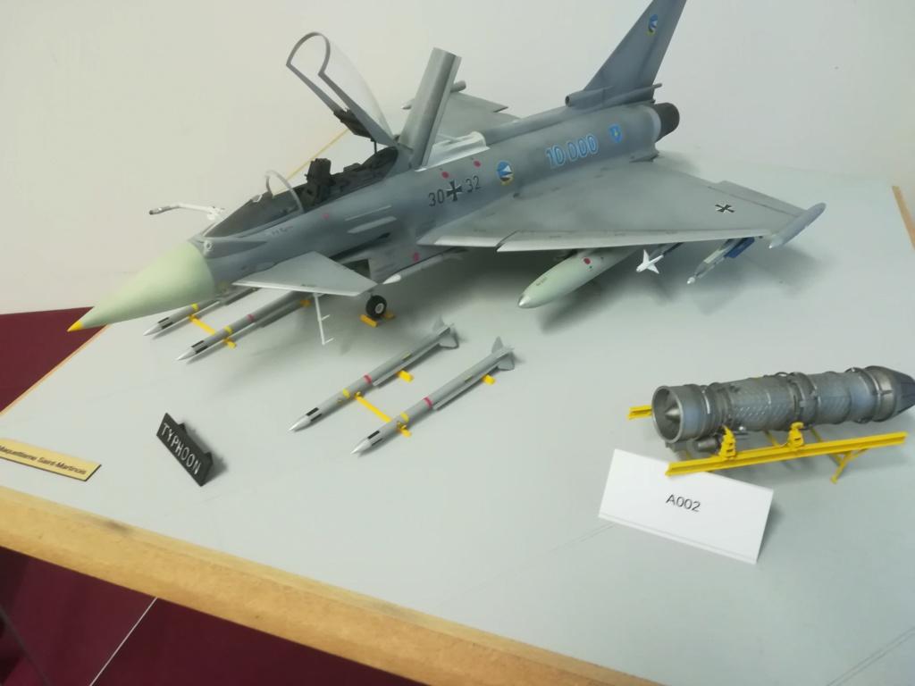 Exposition Maquettes & Figurines à Batz sur Mer  - Les photos. Img_2216