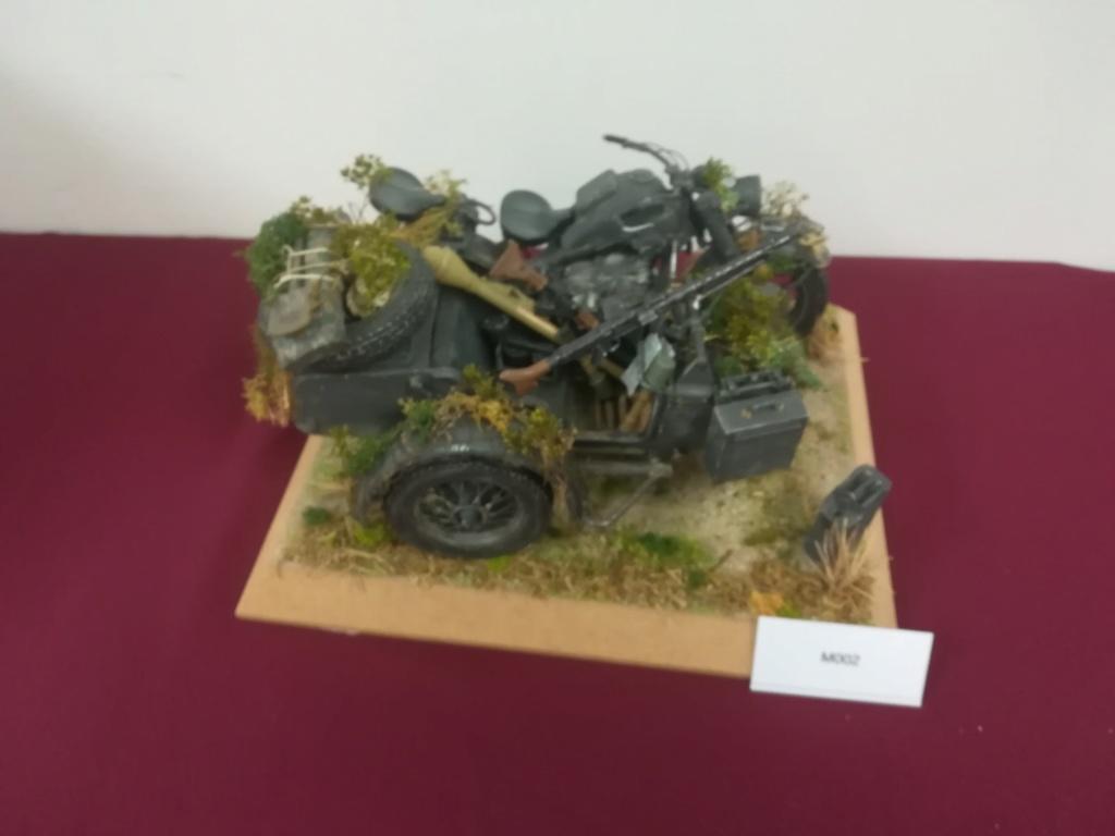 Exposition Maquettes & Figurines à Batz sur Mer  - Les photos. Img_2217