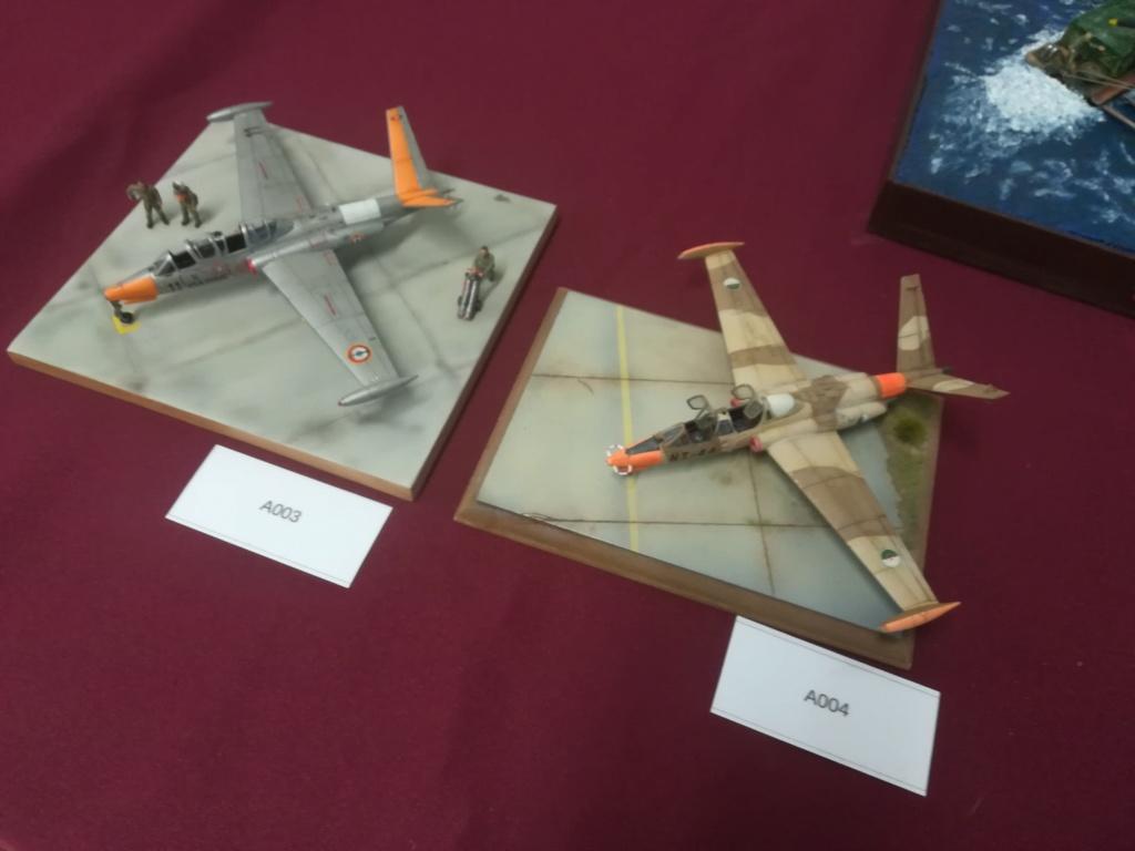 Exposition Maquettes & Figurines à Batz sur Mer  - Les photos. Img_2218