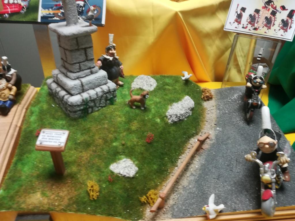 Exposition Maquettes & Figurines à Batz sur Mer  - Les photos. Img_2226