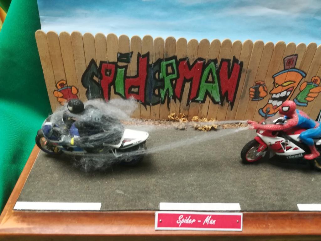 Exposition Maquettes & Figurines à Batz sur Mer  - Les photos. Img_2230