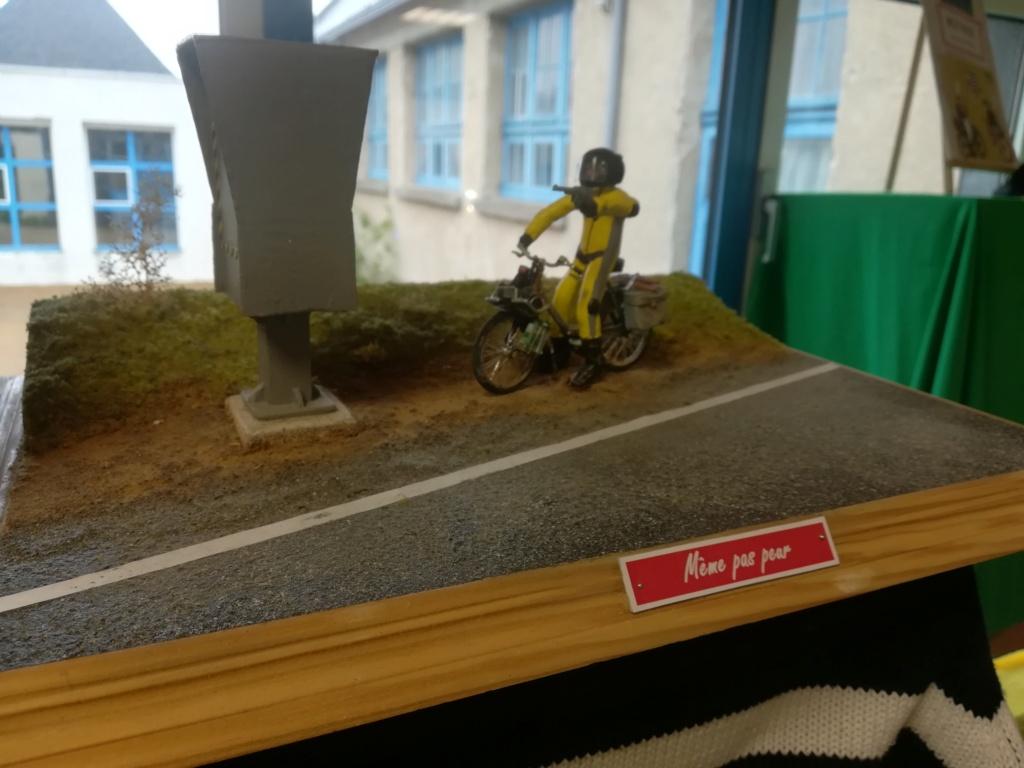 Exposition Maquettes & Figurines à Batz sur Mer  - Les photos. Img_2231