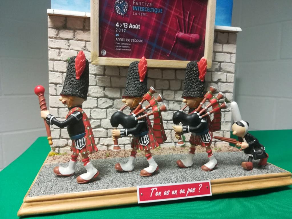Exposition Maquettes & Figurines à Batz sur Mer  - Les photos. Img_2232