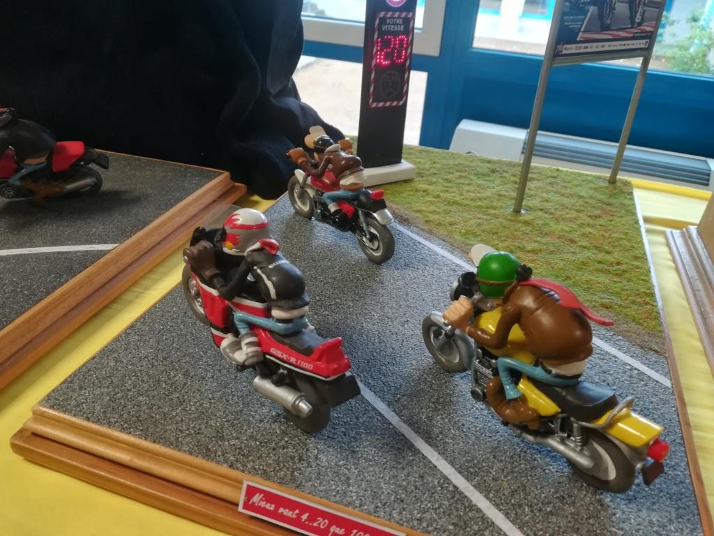Exposition Maquettes & Figurines à Batz sur Mer  - Les photos. Img_2233
