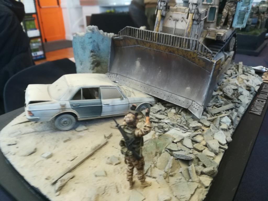 Exposition Maquettes & Figurines à Batz sur Mer  - Les photos. Img_2243