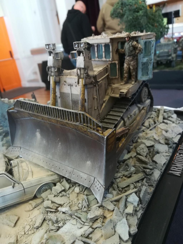 Exposition Maquettes & Figurines à Batz sur Mer  - Les photos. Img_2246