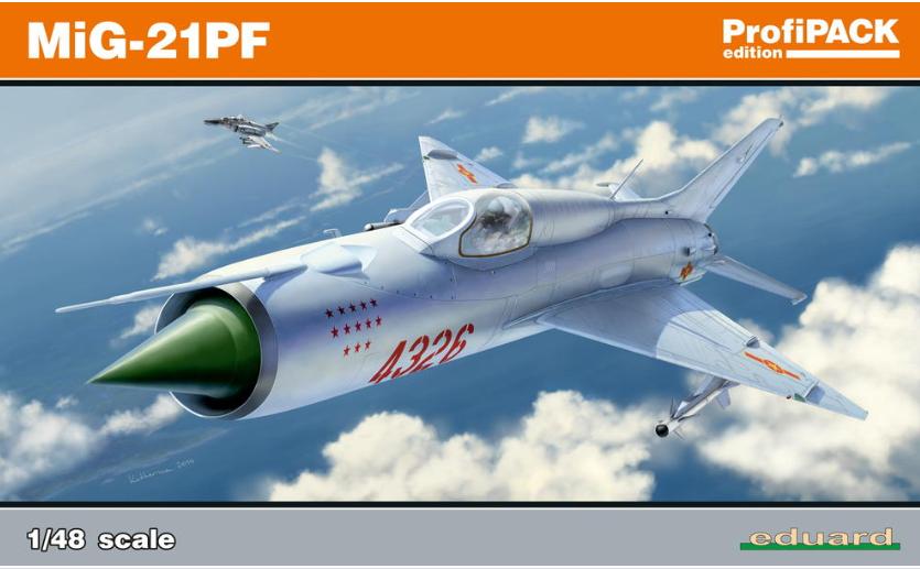 A vendre quelques avions au 1/48° - Ajouts et baisses de prix Mig-2111
