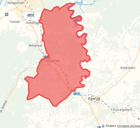 Новая топонимика Земли Сылвы и её новые административные деления Deuaii10